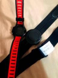 Título do anúncio: Relógio + cinta cardíaca Suunto M5