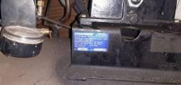 Título do anúncio: Compressor de Ar 10 PCM 2HP 110 Litros Trifásico<br>