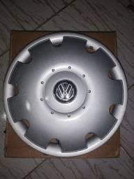 Jogo de calotas originais VW aro 13