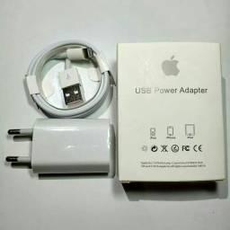 Carregador Apple Iphone Lightning 1A
