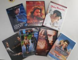 TOM CRUISE's Collection - DVDs