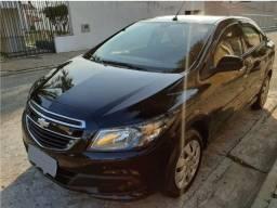 Chevrolet Prisma 1.4 / Parcelo