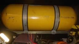 Meriva 1.4 com kit gás