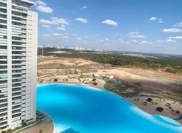 Título do anúncio: Alugo Duplex Condomínio Brasil Beach com 260 m², Piscina na Sacada, Sol da Manhã.