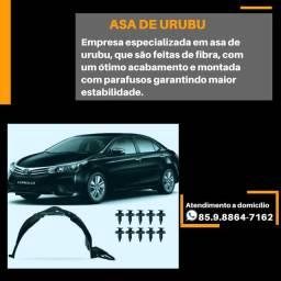 Título do anúncio: Asa de Urubu de Fibra