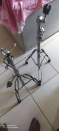 Estantes de Prato bateria ou percussão!