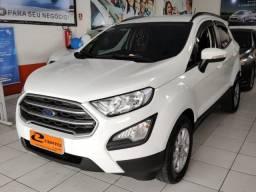 Título do anúncio: Ford ecosport 2021 1.5 ti-vct flex se automÁtico