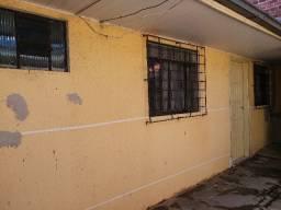 Casa Xaxim 1 quarto,cozinha,banheiro.Proximo ao Jacomar e Big