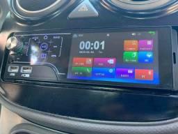 Rádio Automotivo MP5 Bluetooth Touch Screen JC-82924: Rádio Automotivo MP5 Bluetooth Touch
