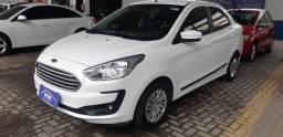 Ford-Ka+ Sedan 1.0 3c 2019