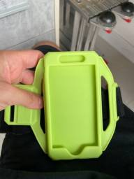Bracelete Armband Braçadeira Case Para Esporte Iphone 6 - Ótima!!!