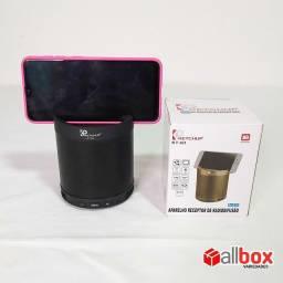 Título do anúncio: Caixa de som com suporte para celular KT-Q3