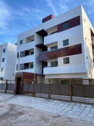 Título do anúncio: Apartamento no Cuiá, 02 quartos sendo 01 suíte. Pronto para morar!!!