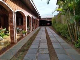 Casa com 4 dormitórios para alugar, 400 m² por R$ 15.000/mês - Vila Eldízia - Santo André/