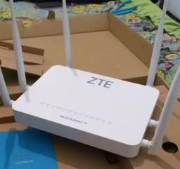 10 roteadores - Zte 6 antenas - RE913