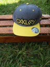 Boné Aba Reta Oakley