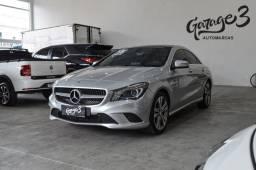 Título do anúncio: Mercedes-Benz CLA-200 Vision 1.6 Tb 16V Flex Aut.