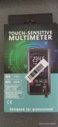 Aneng Digital Auto-anging Multímetro Com Continuidade Audib