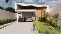 Título do anúncio: Casa Térrea com Projeto Moderno