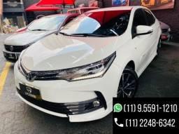 Corolla XRS 2.0 Flex 2019
