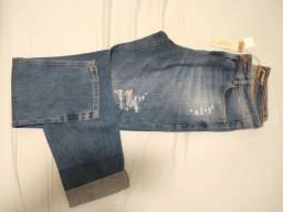 Calça Feminina Scalon Jeans