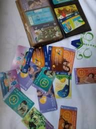 Coleção cartão