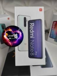 O melhor de 2021! REDMI Note 8 PRO da Xiaomi.. NOVO LACRADO COM GARANTIA