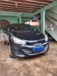 Vendo Hyundai HB20S Premium 1.6 Flex 16V Mec. 4p