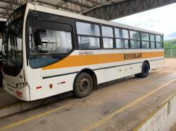 Ônibus Caio Apache S21