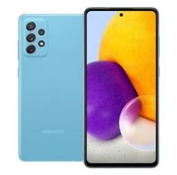 Samsung Galaxy A72 - Azul 128Gb