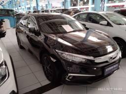 Civic Touring CVT ano 2020