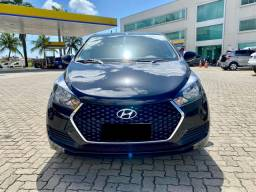 Hyundai Hb20 2019 | ÚNICO DONO | Garantia de fábrica