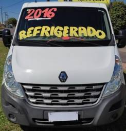 Título do anúncio: Renault Master FUR L1H1 REFRIGERADA 4P