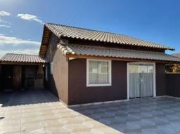 Título do anúncio: Vendo  casa de 2 quartos com churrasqueira (Tamoios) - Cabo Frio - RJ