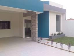 \Vendo Casas no Residencial Tropical \ Aceita Financiamento Bancário
