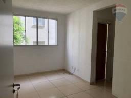 Título do anúncio: Apartamento com 2 dormitórios à venda, 45 m² por R$ 160.000 - Universitário - Caruaru/PE