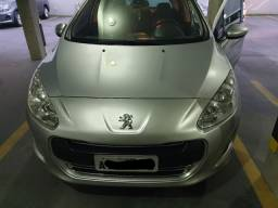 Peugeot 308 Allure 1.6 - 2013 (Dispenso Lojistas)