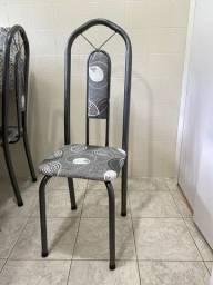 Vendo cadeira novíssima