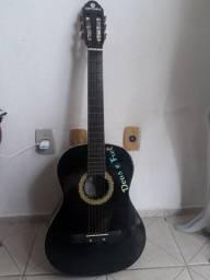 Vendo violão 200
