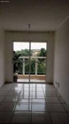 Título do anúncio: Apartamento para Venda em Limeira, Condomínio Quality, 3 dormitórios, 1 banheiro, 1 vaga