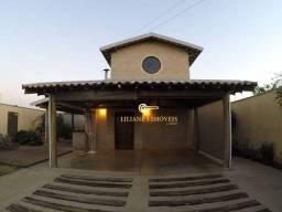 Título do anúncio: Casa 2 dormitórios à venda, 233,80m²- Cidade Jardim- Araraquara-SP