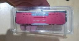 Memoria DDR4 8Gb 3000mhz cl15 Rgb Ballistx