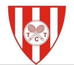 Título Tijuca Tênis Clube