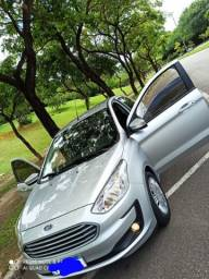 Vendo Ford ka sedan Automático