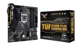 Título do anúncio: KIT: Processador i7 da 9° + Placa Mãe Asus TUF B360M