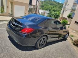 Mercedes Benz c 300 sport automática 2019 apenas 10600km
