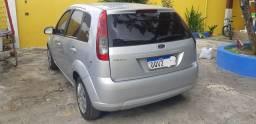 Fiesta 1.6 Completo 2013 com GNV