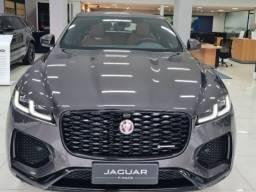 Título do anúncio: Jaguar - F-pace R-dynamic S 3.0 P340 Mhev Versões A Partir De JAG0004