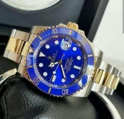 44535ac8e85 Relógio Rolex Submariner