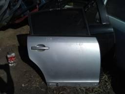 Porta traseira direita Citroen C4